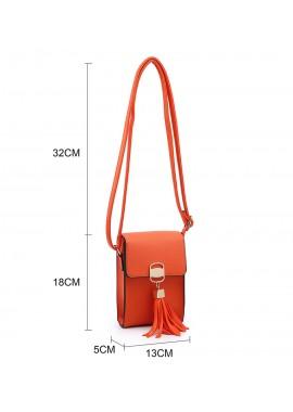 A36597 Crossbody Bag