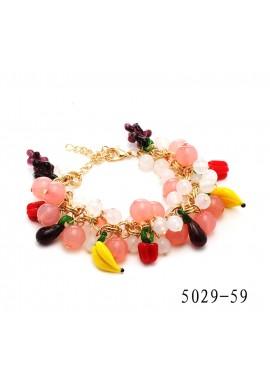 5029-59 bracelet : PINK