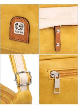 1741 (Sum) Shoulder Bag